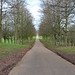 Hatfield House park