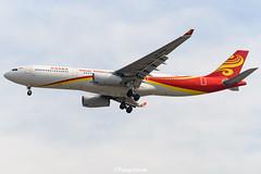 B-8016 @PEK (thokaty) Tags: b8016 hainanairlines a330343e eis2015 pek beijing