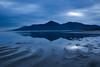 Murlough Blues (explored) (Hibernia Landscapes (sjwallace9)) Tags: ireland irish newcastle mournes murliughsunset