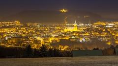 """Annaberger Weihnachtsberg verschneit in Winternacht • <a style=""""font-size:0.8em;"""" href=""""http://www.flickr.com/photos/91814557@N03/38318198435/"""" target=""""_blank"""">View on Flickr</a>"""