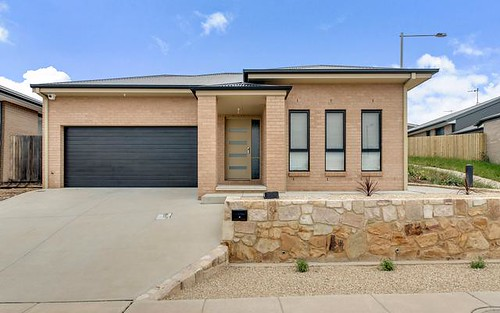 43 Roy Marika St, Bonner ACT 2914