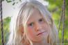 Allegra (wketsch) Tags: portrait pflanzen menschen smooth mood girl blond young kid child summer warm tone nikon