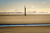DSC09143 (Adrian Mitu) Tags: ocean sea sand beach uk formby liverpool seaside pool water reflection nature beauty wild industrial sky clouds lines england