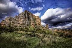 Castillo de Loarre, Huesca,España / Castle of Loarre, Huesca, Spain. (rrnavero) Tags: castillo loarre huesca españa spain