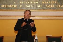 Fiera delle Parole 2017 Padova- David Riondino