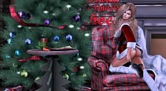 LOTD 267 (Melly Clarrington) Tags: runawayhair theannex breathe fameshed pocketgacha shinyshabby christmas naughty slblog slblogging bloggingsl secondlife secondlifephotography secondlifephotographer secondlifeblogger sllooksgoodtoday slfashion