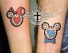 pipp391-1 (Freestyletattooink Tattoo and Piercing) Tags: freestyletattooinkparma tatuatoriparma tatuaggiparma topolini cuori fiocchi topolinistilizzati ghirigori mousetattoo