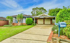 3 Isaac Place, Ruse NSW