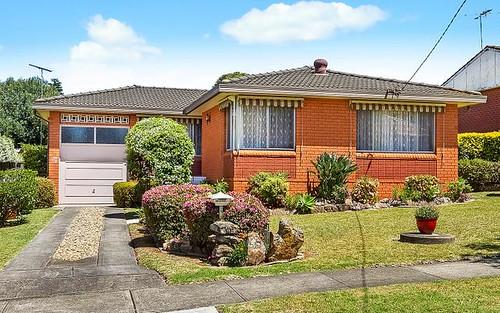 11 Woodberry Rd, Winston Hills NSW 2153