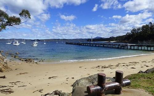 Lot 100 Cattle Bay Road, Eden NSW