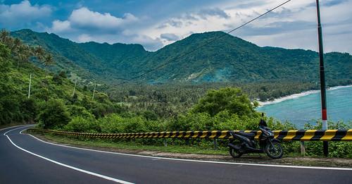 Senggigi Road Bike