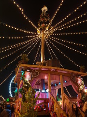 Hyde Park Winter Wonderland 2017 (Albert Alfonso) Tags: hydeparklondon hydepark london winterwonderland noel christmas navidad bavarianvillage
