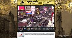 Webcam New York (128x anges.) (Carl-Ernst Stahnke) Tags: newyork webcam live treffpunkt überwachung menschen touristen eintrittskarten police reklame essentrinken earthcam newyears2018