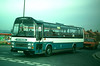 19. VUM 919X: South Yorkshire, Pontefract (chucklebuster) Tags: vum919x south yorkshire road transport leyland tiger supreme express plaxton woodlands doncaster