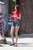 SPL1320042_011 (marisa_perez38) Tags: alexachung fashion style leatherhandbag denim denimshorts balletshoes tee tshirt eastvillage hairstyle sunglasses designerbag newyorkcity newyork usa