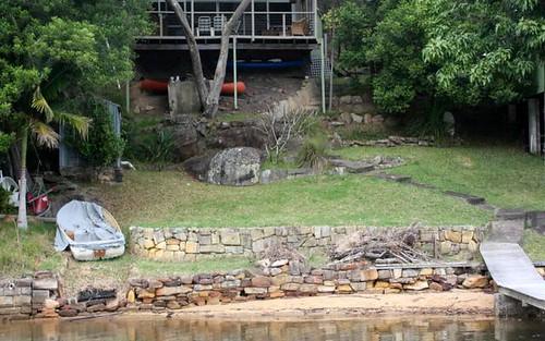 Lot X Coba Point, Berowra Waters NSW