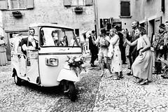 just married (jazzfoto.at) Tags: sw bw schwarzweiss blackandwhite blackwhite noirblanc biancoenero blancoynegro italien italia italy italya itálie italië urlaub feriado vakantie dovolená vacation vacances hochzeit matrimonio wedding boda casamento sony sonyrx100m3 rx100m3 rx100miii sonyrx100iii sonydscrx100iii dscrx100iii