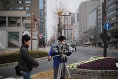 廣島初雪 (Mak Ka Hei) Tags: mp50
