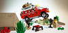 Land Rover Series 3 - Africa Expedition (S_P Brick Design House) Tags: lego landrover moc mocs bespoke luxury expedition afol