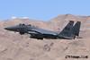 Nellis Strike Eagle (Arctic Aggressor) Tags: nellis eagle united states air force weapon school