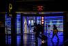 Blue Hour (NathalieSt) Tags: christmas europe france iledefrance noel paris capitale decoration décorationdenoël décorations light lights lumière lumières nikon nikond750 nikonpassion nikonphotography streetlights