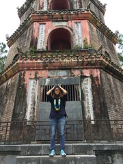 IMG_7608 (陳竹 / bamboo / Baipaii) Tags: travel vietnam exchangestudent baipaiibackpacker