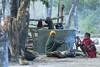 Maikal hills - Chattisgarh - India (wietsej) Tags: maikal hills chattisgarh india sony a100 zeiss sal135f18z sonnar13518za 135 18 family morning fire baiga