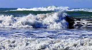 The sea-Das Meer-Η θαλασσα