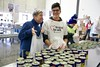 Second Harvest 52 weeks by Rebecca Jean Lawrence 52 (Do Good. Live Well.) Tags: 52weeks check food giving secondharvest superbowl volunteer goldenvalley mn usa
