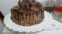 20171031_165349 (aguanabokka) Tags: bolo twix chocolate