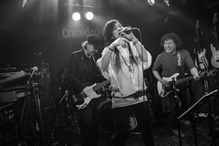 カルメンマキ & OZ Special Session at Crawdaddy Club, Tokyo, 07 Jan 2018 -00592