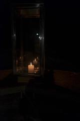ein  Lichtlein brennt ....