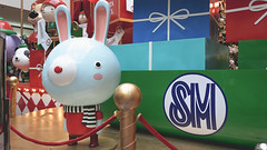 SM SUPERMALLS DISNEY THEME & GRAND FESTIVAL OF LIGHTS (23 of 46) (Rodel Flordeliz) Tags: smsupermalls smmoa smsucat smbf pixar disney centerpieces
