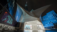The Oculus (dansshots) Tags: oculus theoculus dansshots nikon nikond750 rokinon rokinon14mm nyc newyorkcity newyorkatnight iliv