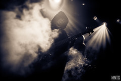 Master's Hammer - live in Warszawa 2017 fot. Łukasz MNTS Miętka-7