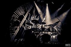 Behemoth - live in Warszawa 2017 fot. Łukasz MNTS Miętka-8