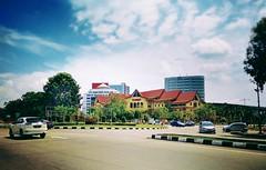Permaisuri MITC Hotel Melaka - Melaka, Melaka International Trace Centre - http://4sq.com/lHdLY1 #travel #holiday #holidayMalaysia #travelMalaysia #Asian #Malaysia #Malacca #旅行 #度假 #马来西亚旅行 #马来西亚度假 #亚洲 #马西亚 #发现马来西亚 #发现大马 #自游马来西亚 #马六甲 #天空 #sky #building #建筑