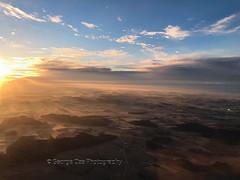 Morning Fog Above Bavaria (George Oze) Tags: bavaria germany aerialview atmospheric colorful countyr daybreak europe farmland fog horizontal landscape morning scenic travel