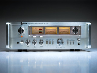 Setton Stereo Amplifier AS 3300