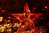 Bokeh for Macro Mondays (Monica Muzzioli) Tags: macromondays memberschoicebokeh macro hmm star bokeh decoration christmas orange red yellow sundaylights blur festive ornament natale stella