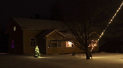 Jouluvalot_2017_12_25_0051 (FarmerJohnn) Tags: suomi finland laukaa valkola anttospohja jouluvalot christmaslights joulu xmas joulukuu december winter talvi outdoors snow lumi coutryside maaseutu joulukoristeet christmasdecoration decoration koristeet farm maatila house talo winterwonderland talvenihmemaa canon5dmarkiii ef1635l28iiusm juhanianttonen christmas