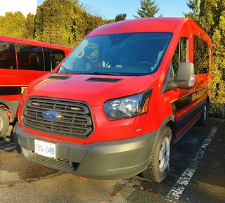 West Vancouver, BC Support Unit FS17-1 (1)