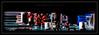 Solid State (J Michael Hamon) Tags: macromondays solidstate closeup blackbackground circuitboard resistor transistor diode capacitor circuit stilllife tabletop hamon nikon nikkor 40mm widescreen macro vignette contraption photoborder electronic