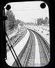 Black N White View Down the @TransLink Expo Line (AvgeekJoe) Tags: bw blackwhite blackandwhite britishcolumbia canada d5300 dslr importedkeywordtags lightrail nikon nikond5300 skytrain train translink vancouver masstransit rail transit urbanrail