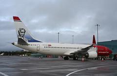 EI-FYE Boeing 737-8 Max Norwegian Air International (corkspotter / Paul Daly) Tags: eifye boeing 7378 max b38m 42827 6420 l2j dlrs 4caba8 ibk norwegian air international 2017 20170731 ork eick cork