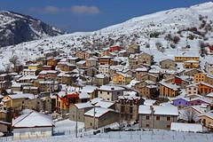 Sotres, Asturias (_JLC_) Tags: sotres asturias españa europa invierno winter nieve snow pueblos town paisaje landscape casa house canon canon6d eos 6d 2470f4 2470f4isl