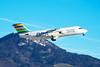 BAe 146 / Avro RJ - MSN 3242 - SE-DSP - Braathens Regional (MrErich) Tags: bae 146 avro rj msn 3242 sedsp braathens regional salzburgairport salzburg österreich