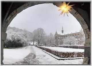Bergische Heimat - der Altenberger Dom