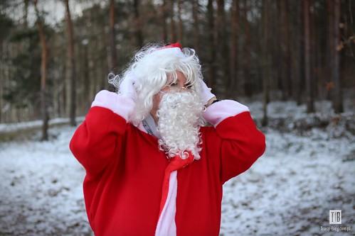 III Charytatywny Bieg Dobrych Mikołajów