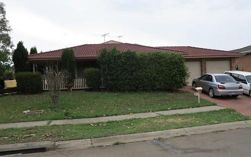 60 Taubman Dr, Horningsea Park NSW 2171